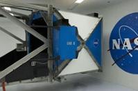 Центрифуга NASA